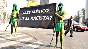 sabe-mexico-que-es-racista